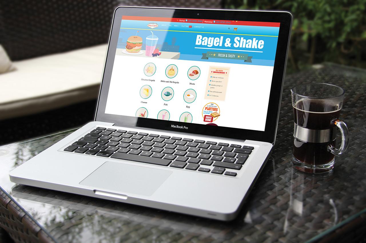 Bagel&Shake
