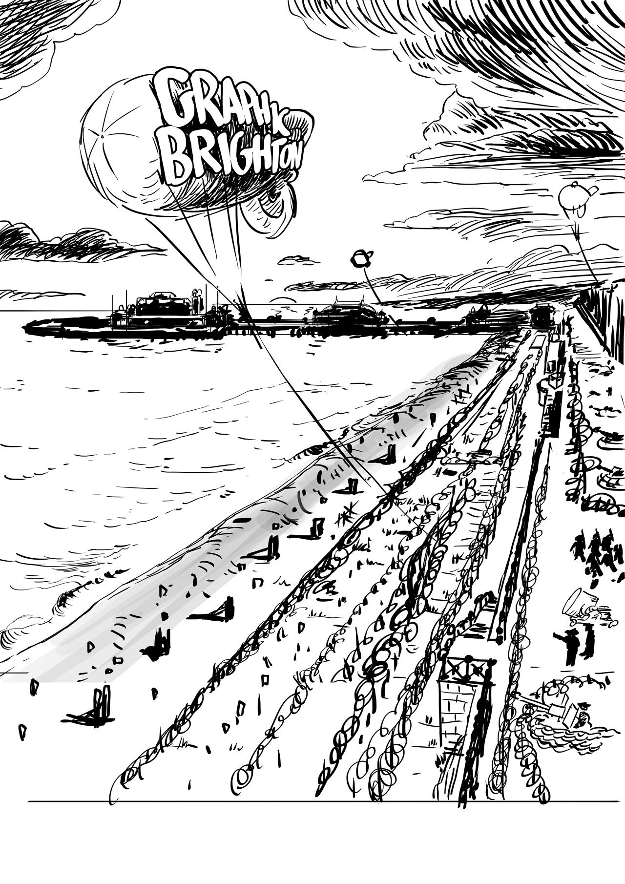 Carlos Páscoa Illustration